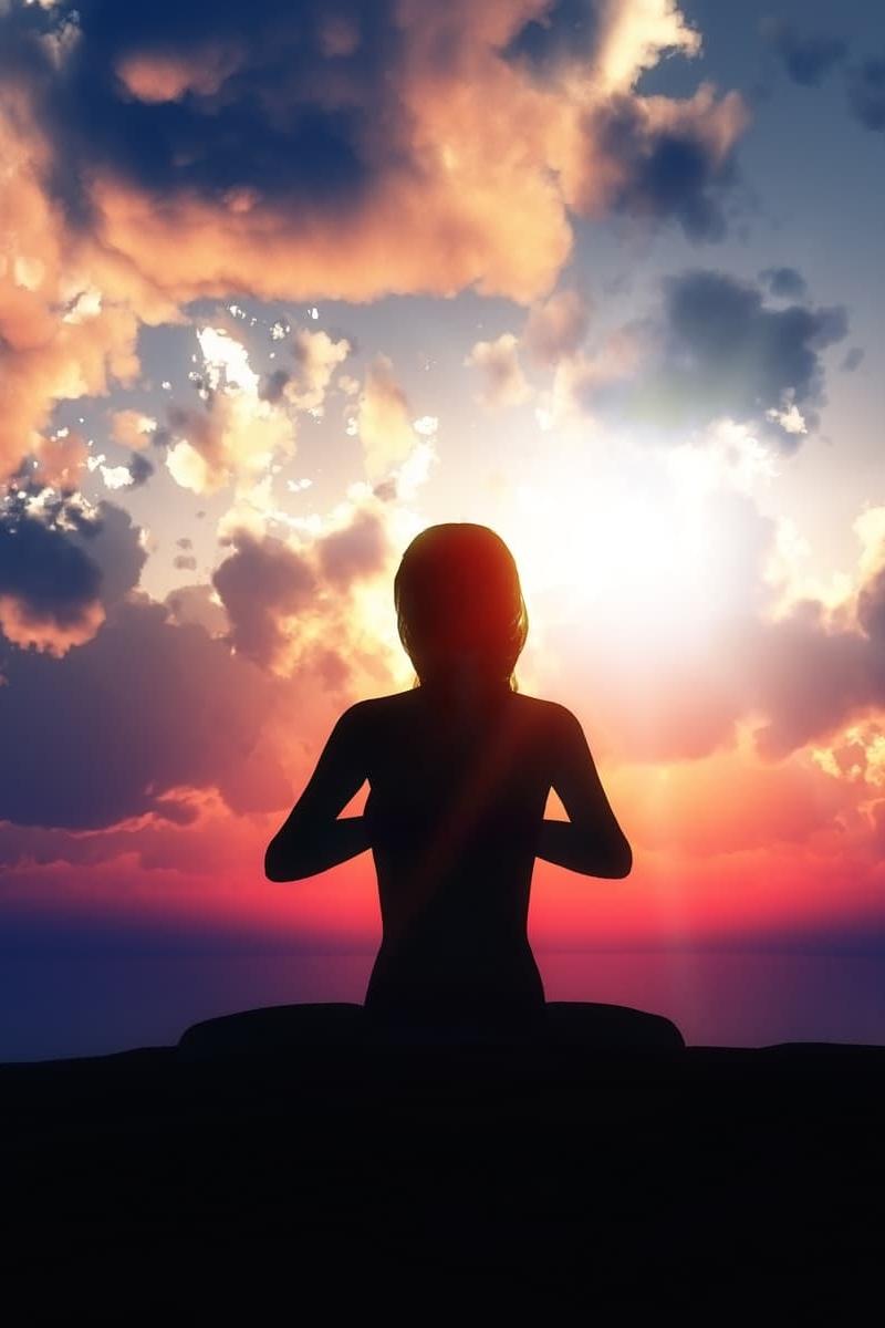8 ugers mindfulnesskursus