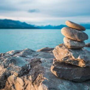 Mindfulness og meditation