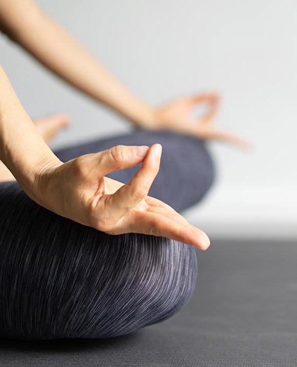 3-ugers onlinekursus i mindfulness meditation