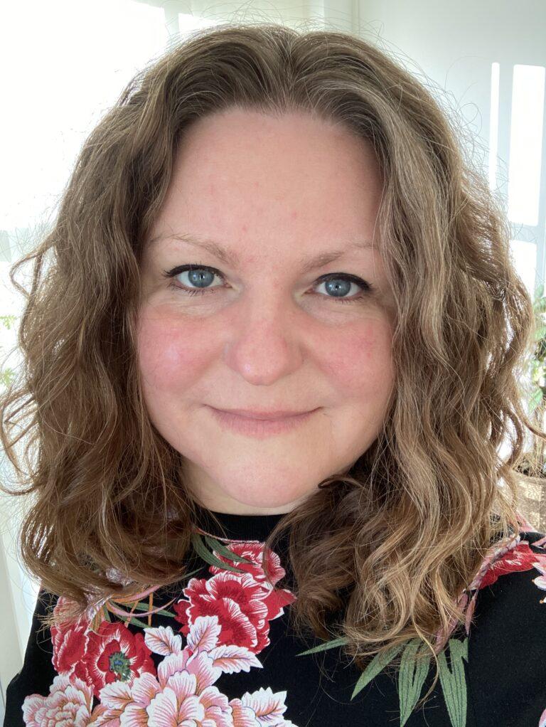 Mette Weinreich Stresscoach og mindfulnessinstruktør